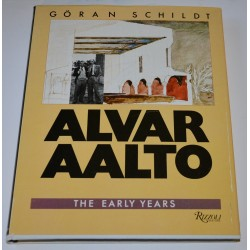 Alvar Aalto The early years...