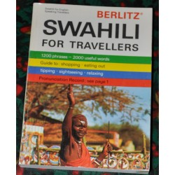 Swahili for travellers
