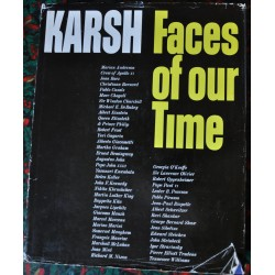Yousuf Karsh : Faces of our...
