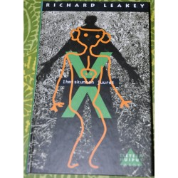 Richard Leakey :...