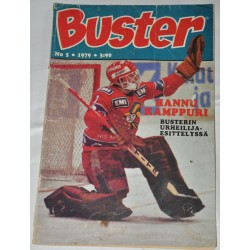 Buster  5  1979
