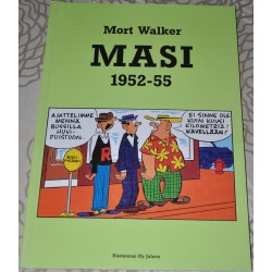 Masi 1952-55 : Mort Walker