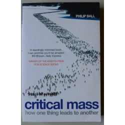 Philip Ball : Critical mass
