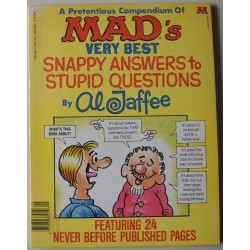 Mad`s very best snappy...