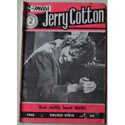 Jerry Cotton 2  1968  Suo...