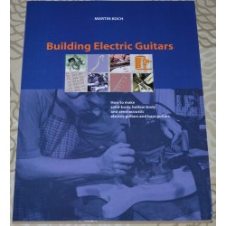 Building electric guitars :...