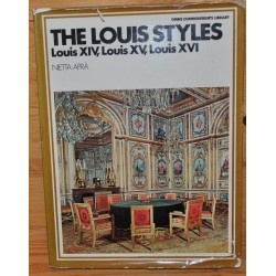 The Louis styles : Louis...